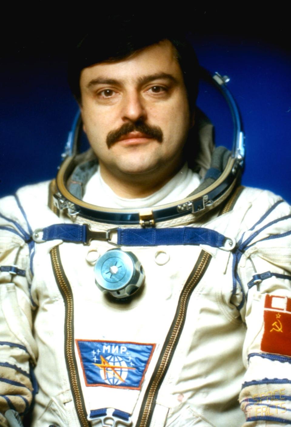 Inside the Cosmonaut Survival Kit—The Appendix