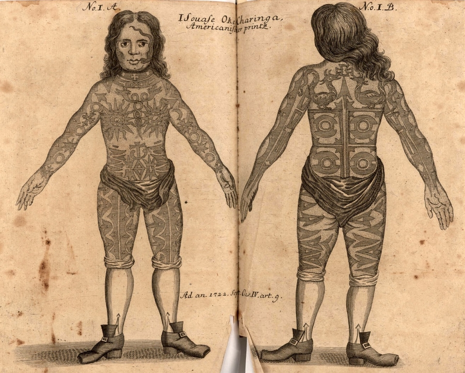 Indelible Ink: The Deep History of Tattoo Removal—The Appendix
