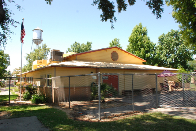 Yuba City community center