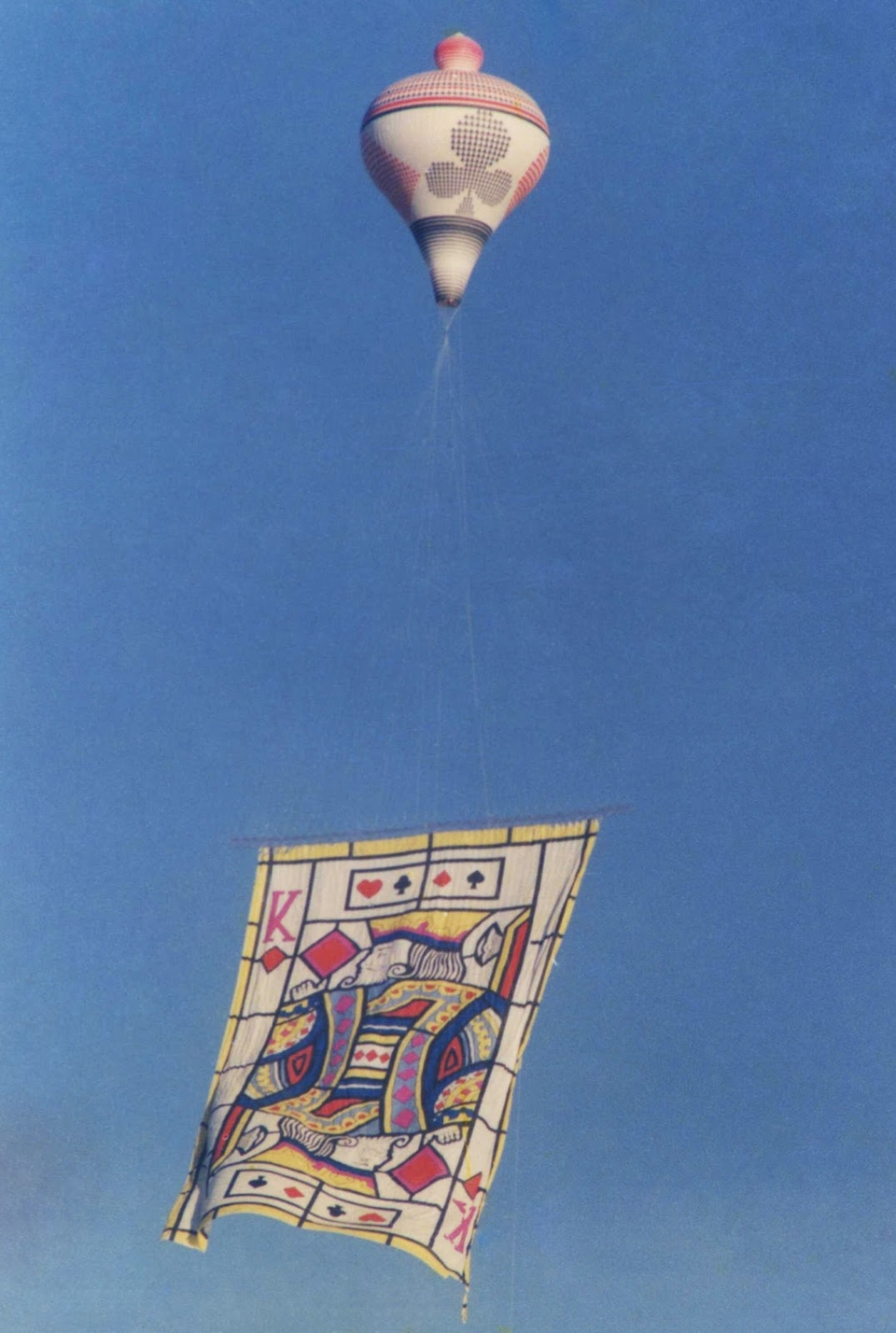 167c5bd125 An Art of Air and Fire  Brazil s Renegade Balloonists—The Appendix